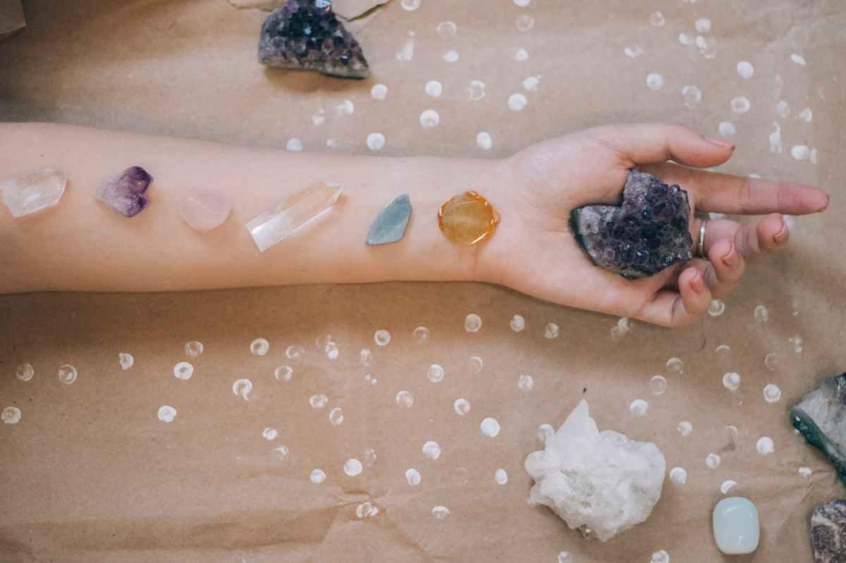 Becoming a reiki healer and ways to heal with SotodaSaifi